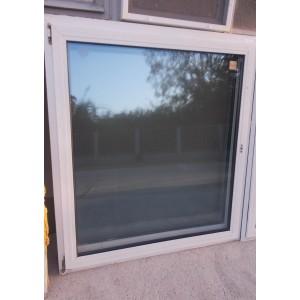 Hőszigetelt üvegezésű,bukó-nyíló műanyag ablak